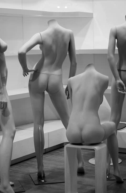 Nude By t4ingiz