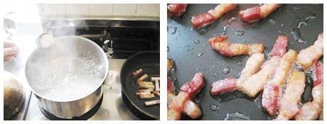 カルボナーラユッケ 強制滋養剤 うずら エルシーラブコスメティック レシピ 食の官能