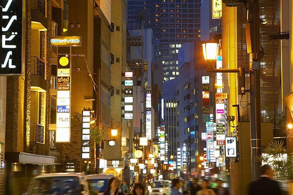 速水健朗の東京で一番好きな街の画像