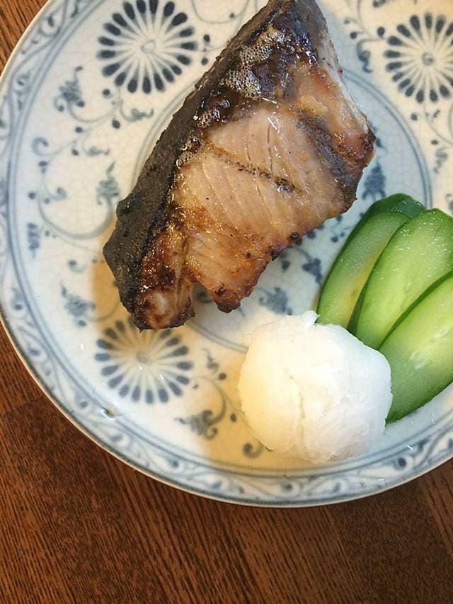 ツレヅレハナコの一人呑み晩酌カンタンブリおつまみレシピ