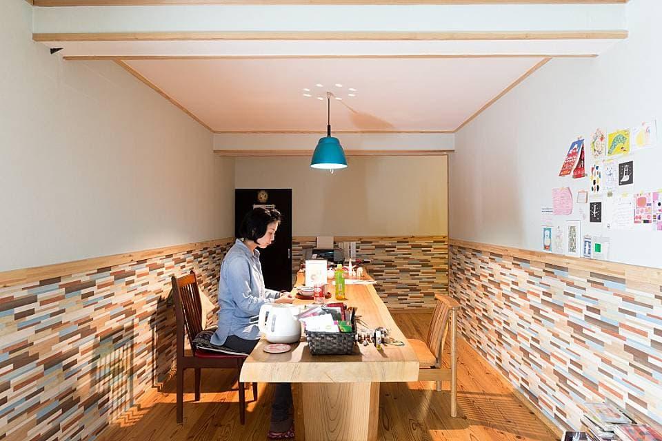 高知へ移住した小野好美さんの画像