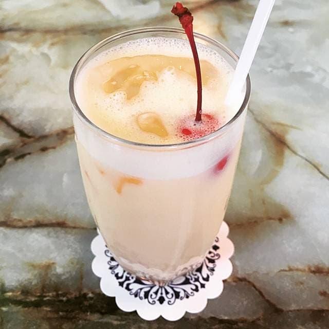 月島の純喫茶「ライフ」の画像