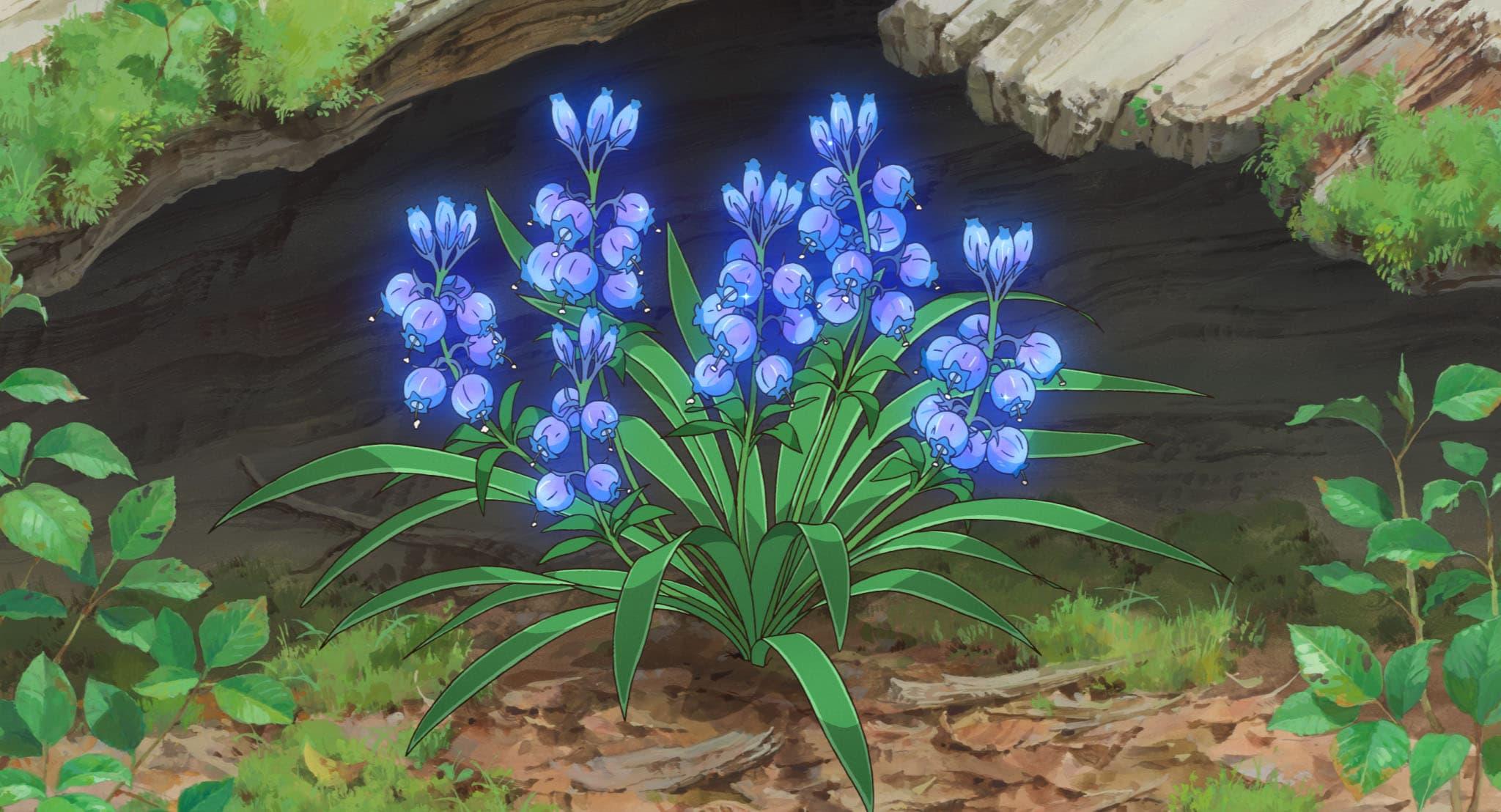 『メアリと魔女の花』サムネイル画像3