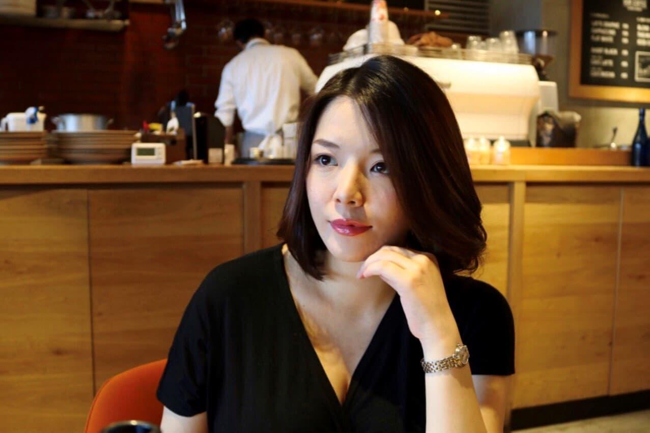妊娠中のセックスについて語る妹尾ユウカさんの画像