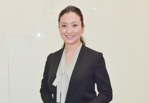 日本アンガーマネジメント協会の小尻 美奈さん