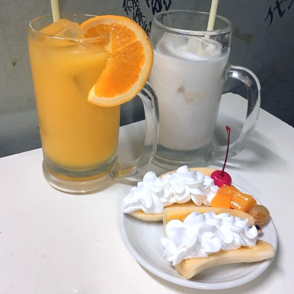 フルーツパーラーゴトー第二回 純喫茶マスター大集会