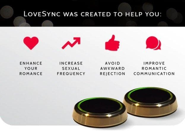LoveSync(ラブシンク)
