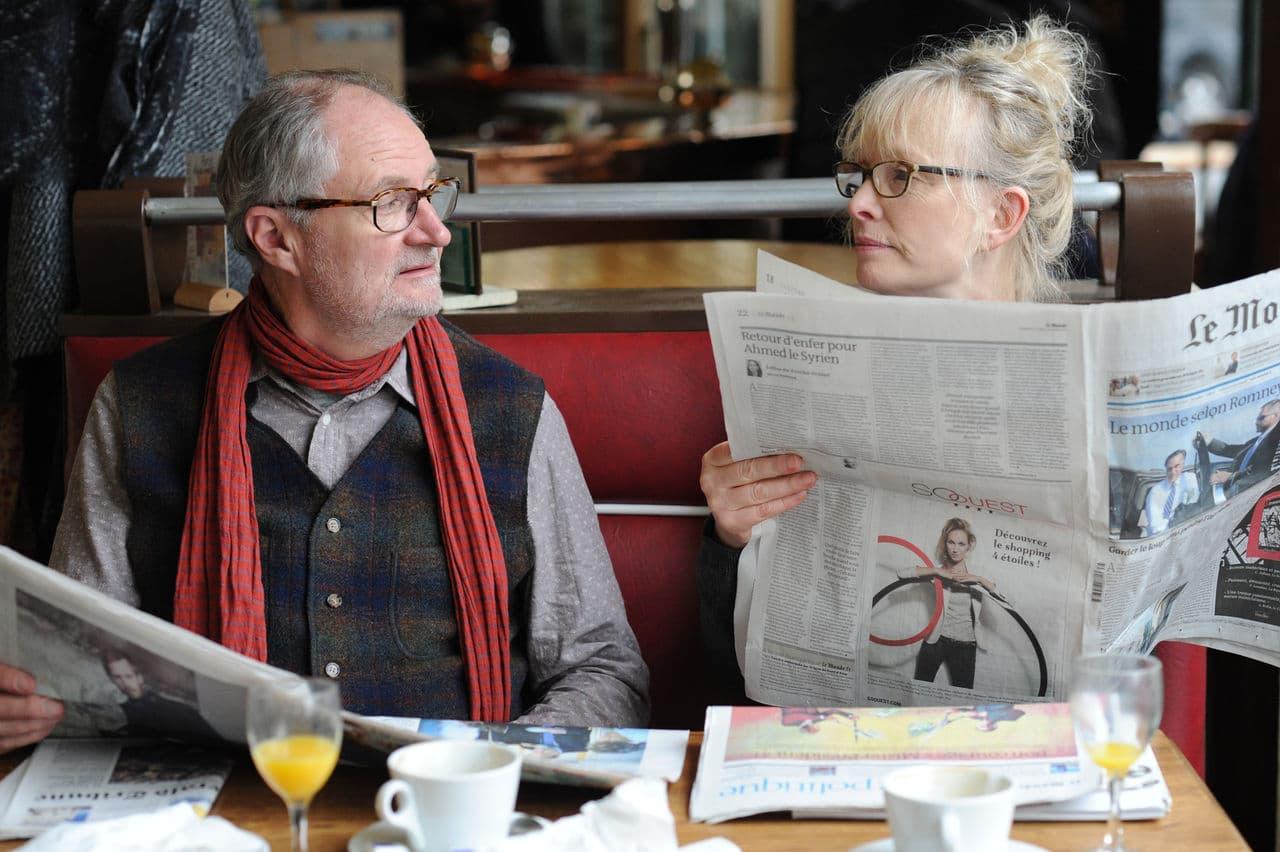 たけうちんぐ 映画 死ぬまでには観ておきたい映画のこと パリ 夫婦 熟年