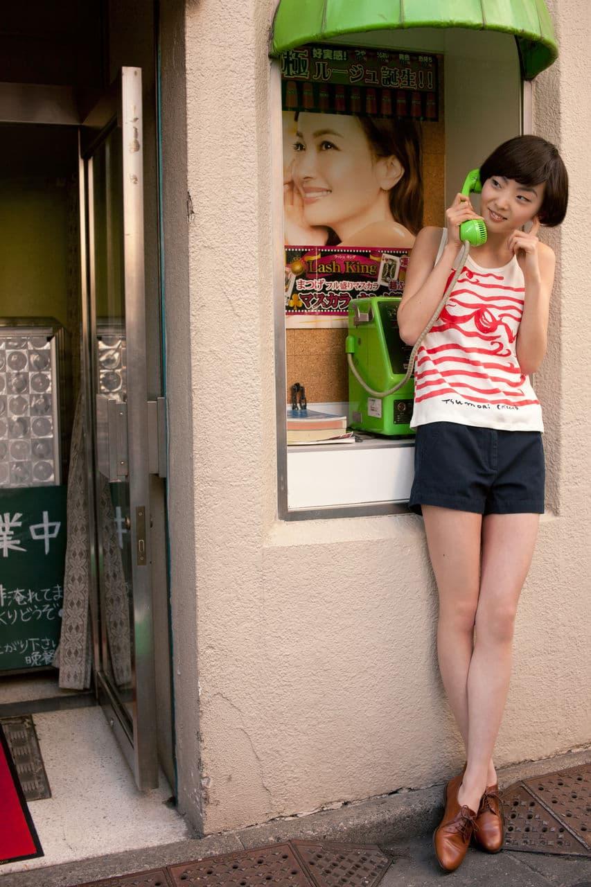 ノースリーブカットソー ¥7,665