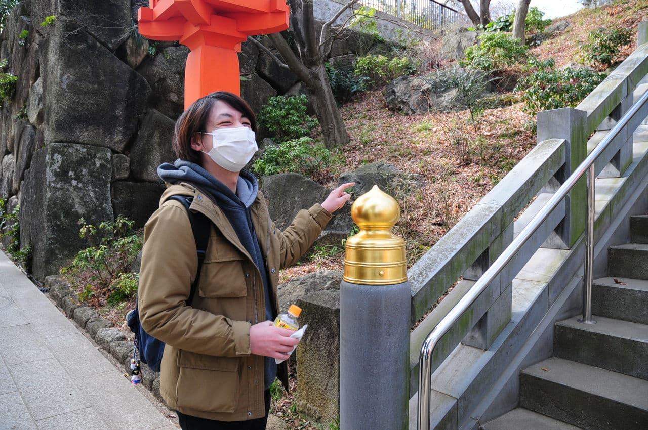 少年アヤちゃん 画像 恋の東京散歩 AM