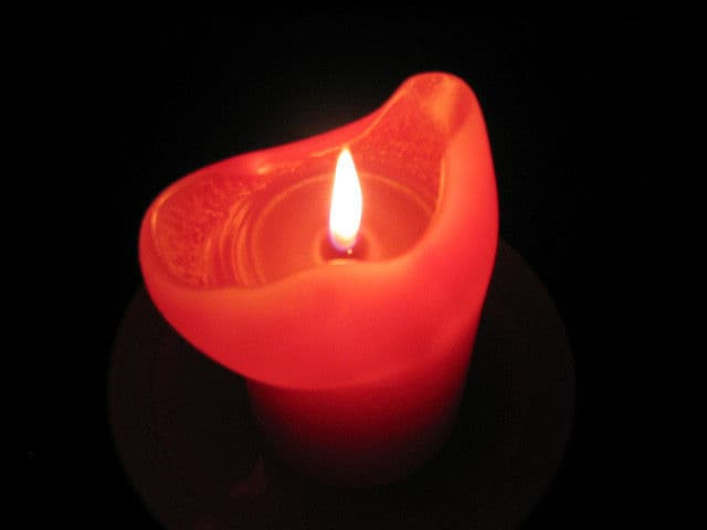 Candle_PererZoon