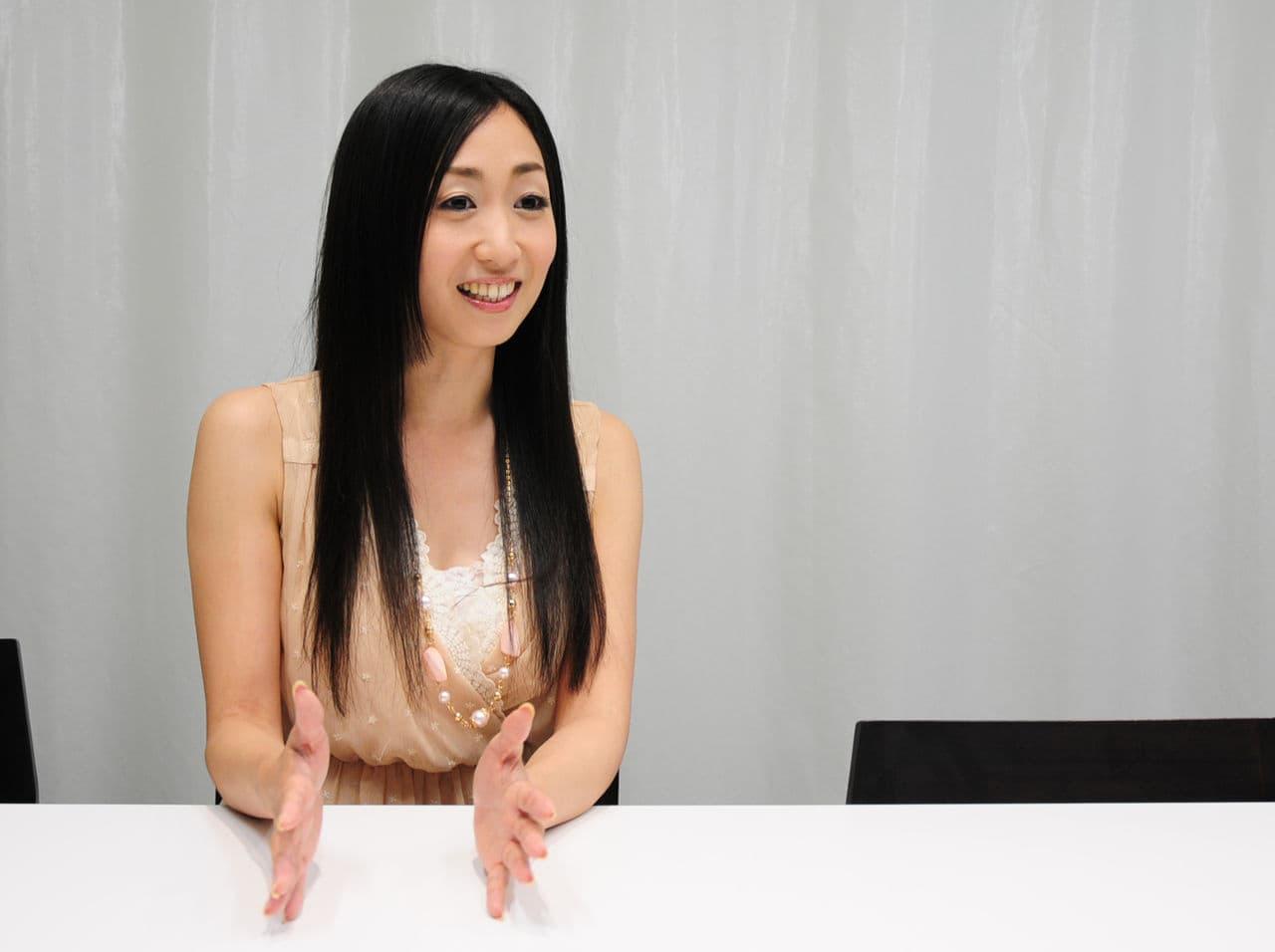 絵音 インタビュー AM編集部