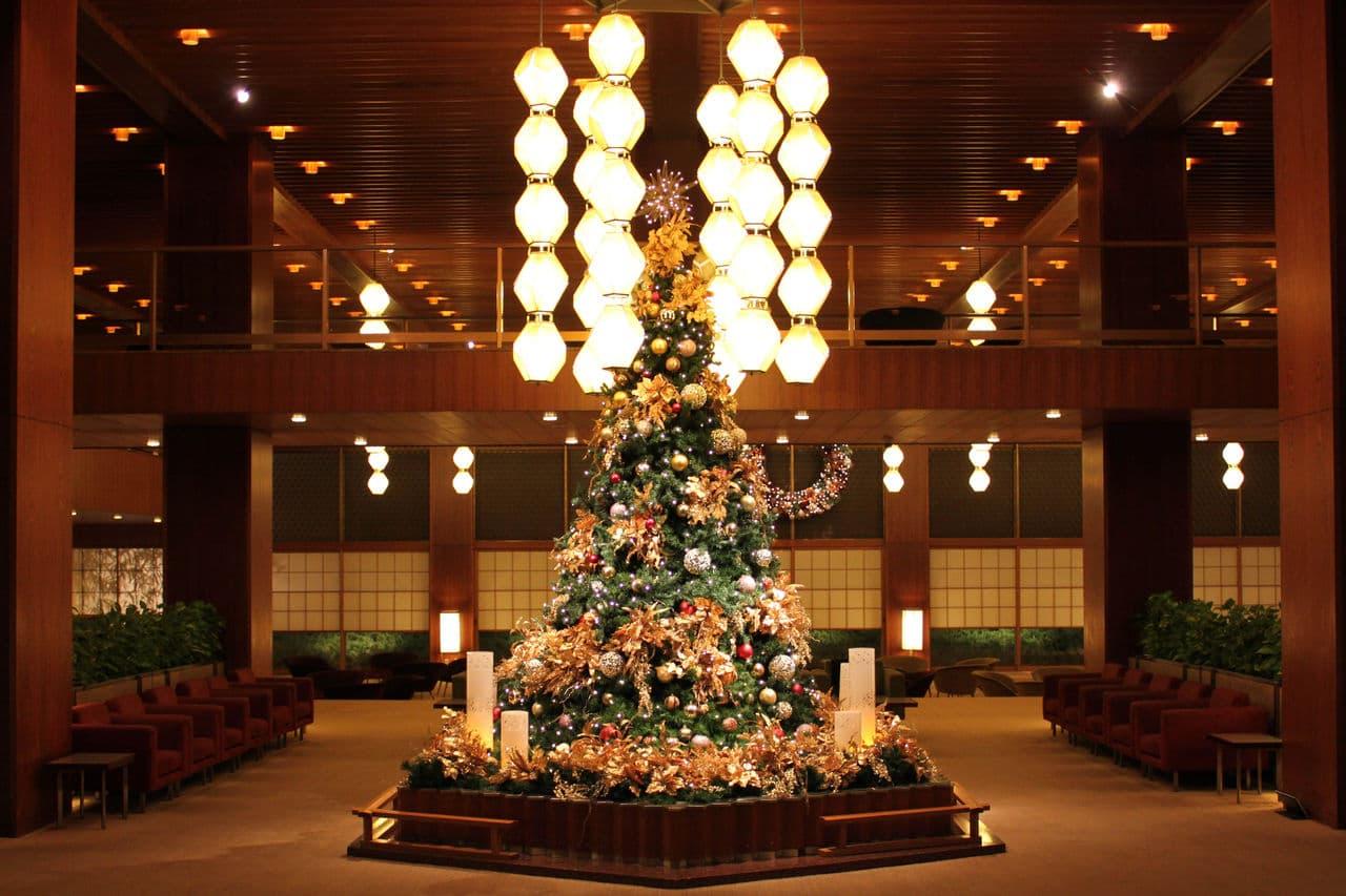 Graceful Christmas