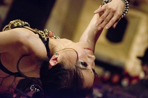 失恋したので、ベリーダンスをはじめてみました 内藤未映 水口めい 宝島社
