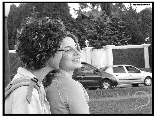 Lovers By Flavia Mariani