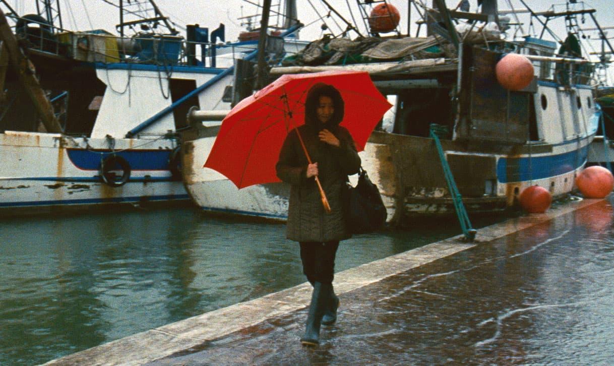 ある海辺の詩人-小さなヴェニスで- アンドレア・セグレ チャオ・タオ ラデ・シェルベッジア マルコ・パオリーニ ロベルト・シトラン ジュゼッぺ・バッティストン アルシネテラン