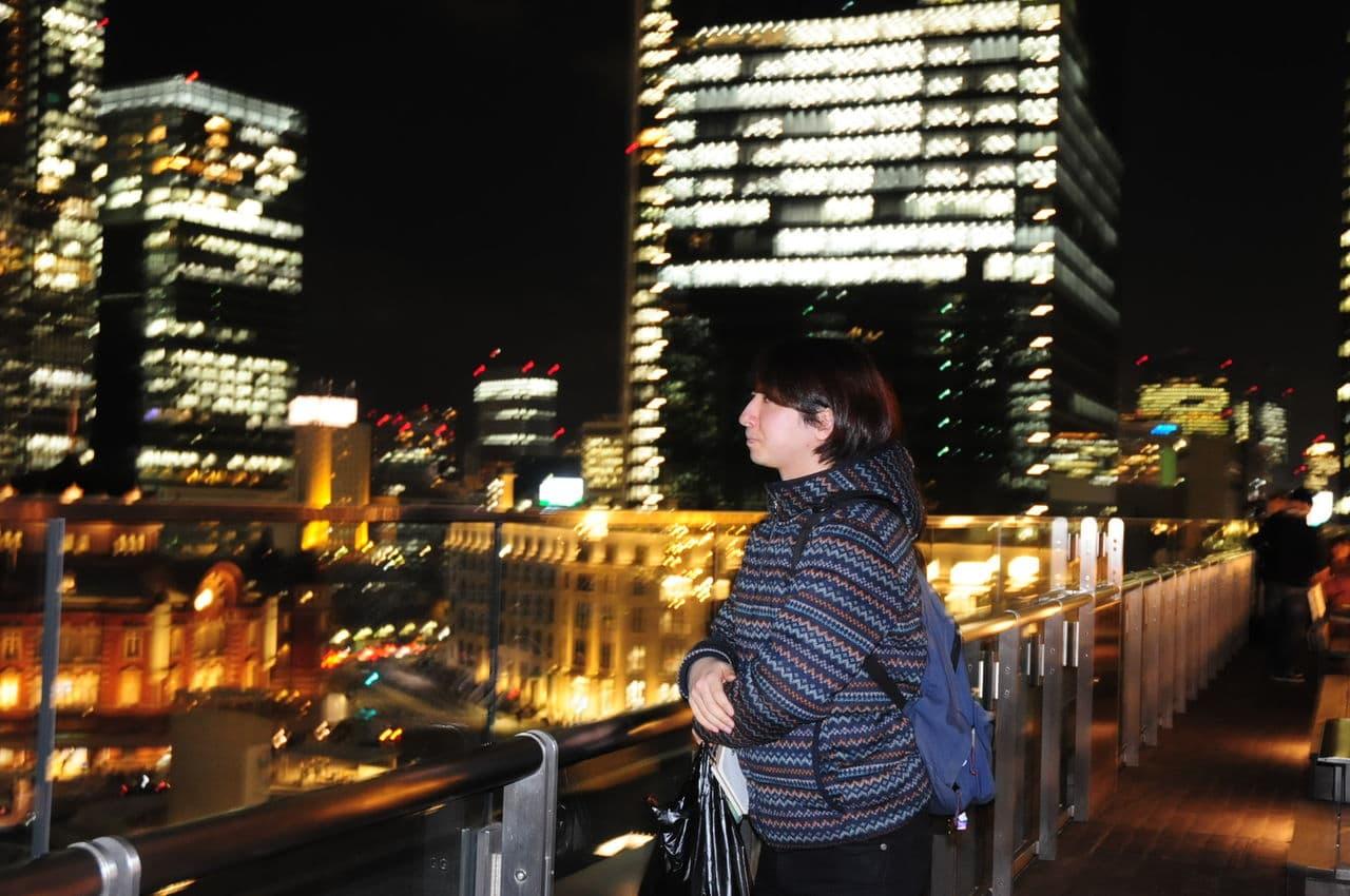 少年アヤちゃん 恋する東京散歩 画像
