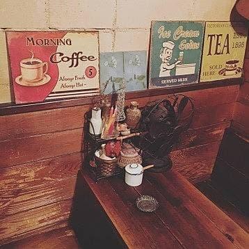 純喫茶、あの味 難波里奈 雑伽屋