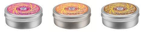 ART SHEA ロクシタン ローズペタル マンゴーフラワー デートブーケ シア リッチボディクリーム