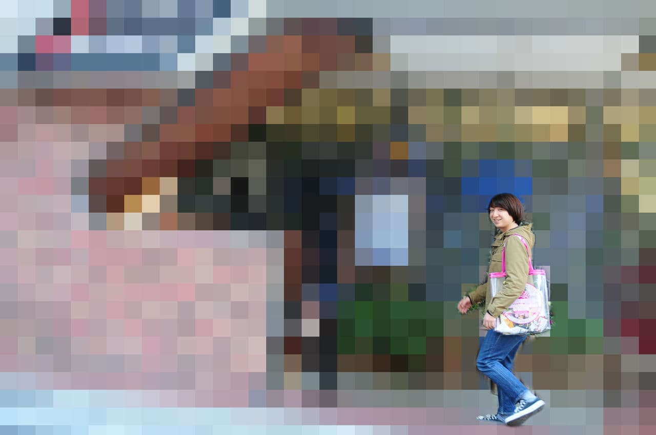 少年アヤちゃん 恋の東京散歩