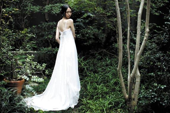 Nadell weddingドレス 画像