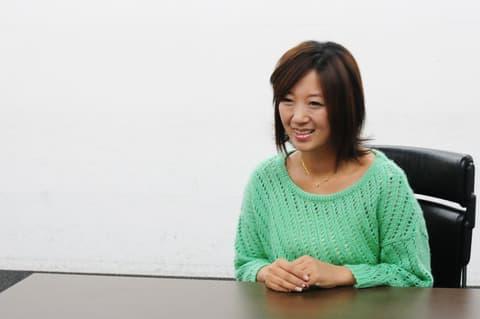 美奈子 AM
