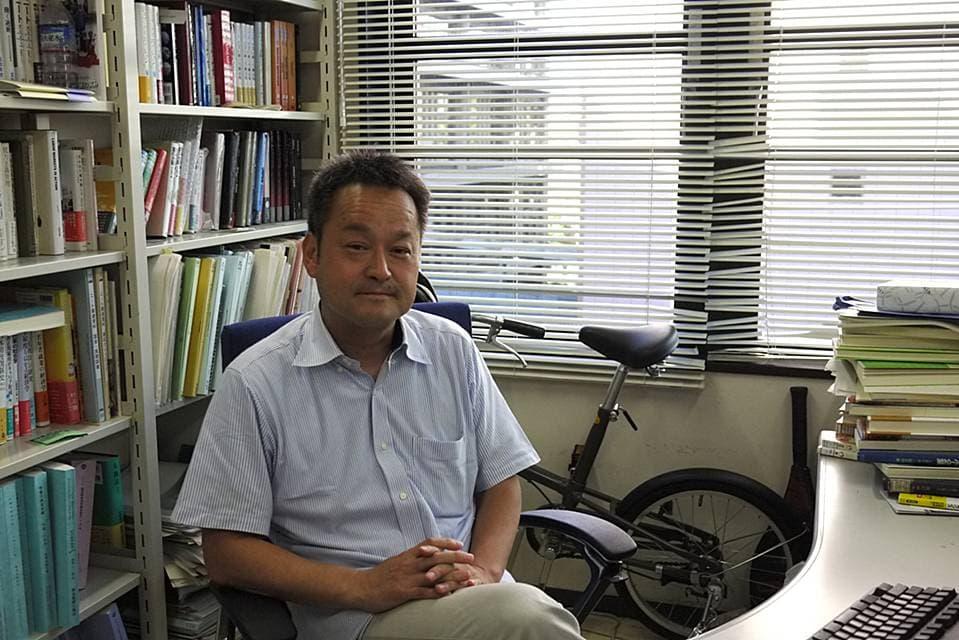 東京大学教授・玄田有史さん