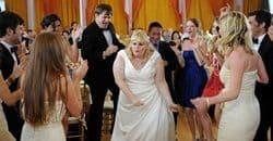 バチェロレッテ ―あの子が結婚するなんて!― レスリー・ヘッドランド キルスティン・ダンスト リジー・キャプラン アイラ・フィッシャー ジェームズ・マースデン ギャガ