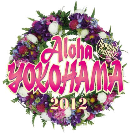 Aloha YOKOHAMA
