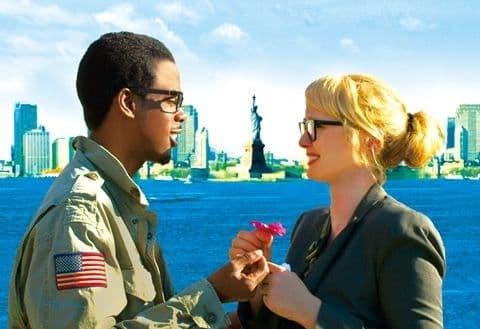 ニューヨーク、恋人たちの2日間 ジュリー・デルピー クリス・ロック アルベール・デルピー アレクシア・ランドー ダニエル・ブリュール ヴィンセント・ギャロ アルバトロス・フィルム