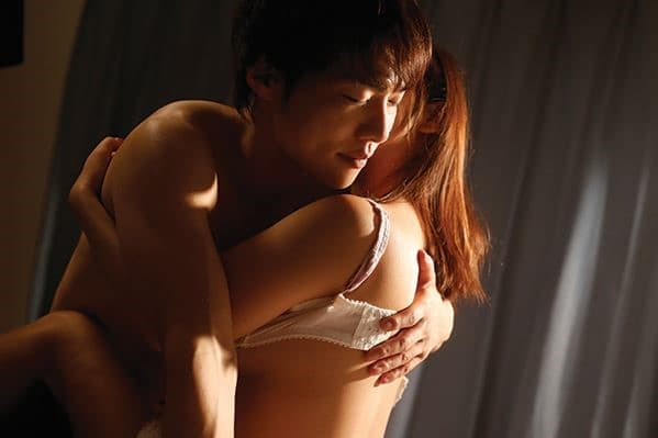 Deep desire 3 一徹 SILKLABO セックス