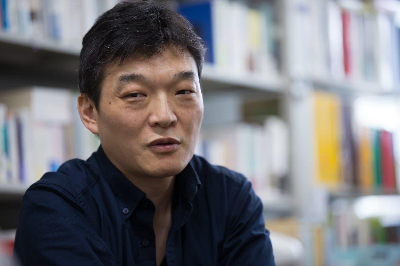 東京大学・出口剛司先生