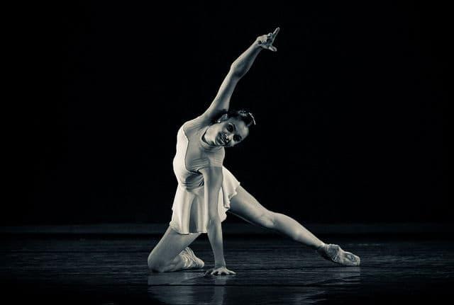 Ballet By rdenubila
