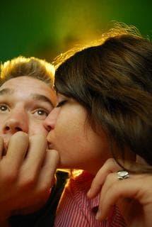 エブリスタウーマン キスフレ SEXは面倒くさいけれど、キスを思う存分楽しみたい!/『キスフレ』