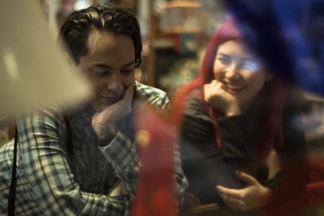 たけうちんぐ 映画 死ぬまでには観ておきたい映画のこと シージ・レデスマ イェン・カースタンティーノー フェリックス・ローコー ピクチャーズデプト SHIFT フィリピン 恋よりも強いミカタ 性