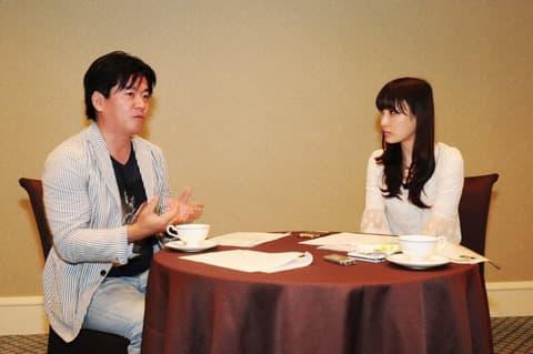 はあちゅう 堀江貴文 対談 ファーレンハイト 恋愛 コラム 年末年始 2014