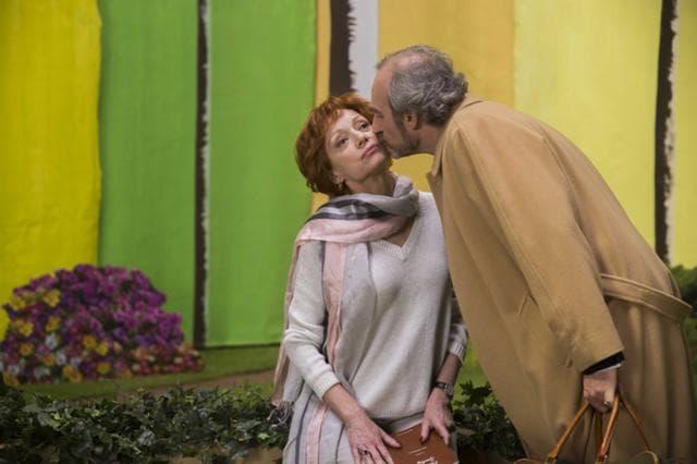 たけうちんぐ 映画 死ぬまでには観ておきたい映画のこと アラン・レネ サビーヌ・アゼマ イポリット・ジラルド カロリーヌ・シオール ミシェル・ヴュイエルモーズ サンドリーヌ・キベルラン クレストインターナショナル フランス 嫉妬 駆け引き 巨匠