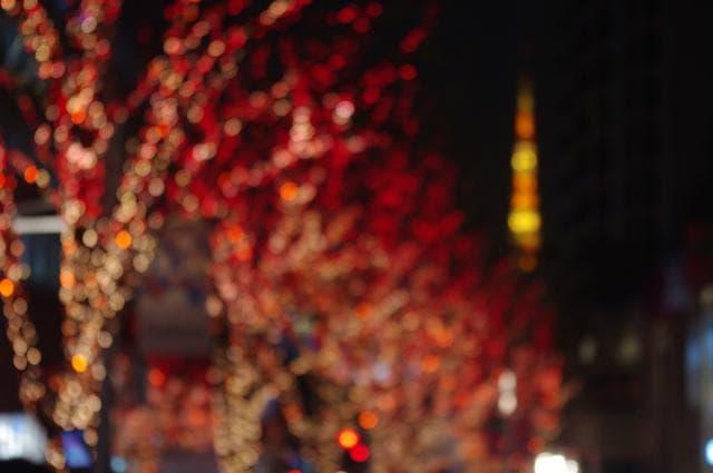 中村綾花 AMパリ支局がお送りする 結婚と幸せの方程式 フランス 純愛 クリスマス パリ イルミネーション 東京