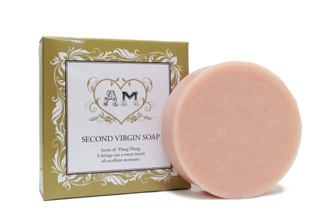 skinvill ホットクレンジング 石鹸 AM Second Virgin Soap フラティ リトルシークレット ボディバター プレジャークリーム