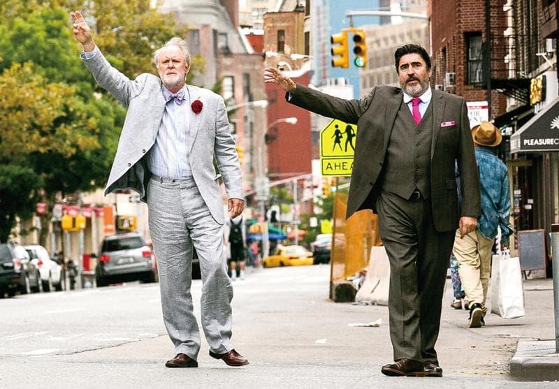 たけうちんぐ 映画 人生は小説よりも奇なり 同性婚 結婚 ゲイカップル ラブストーリー