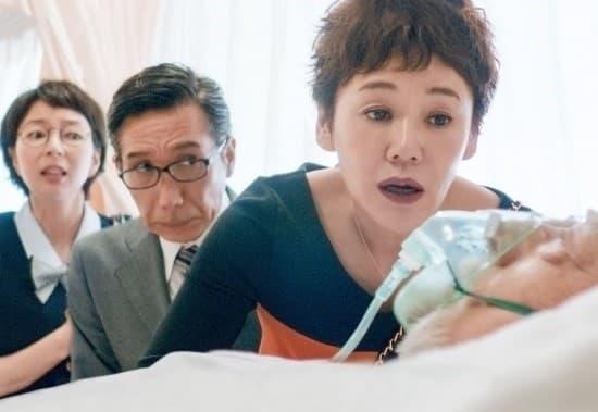 たけうちんぐ 後妻業の女 鶴橋康夫 大竹しのぶ 豊川悦司 東宝