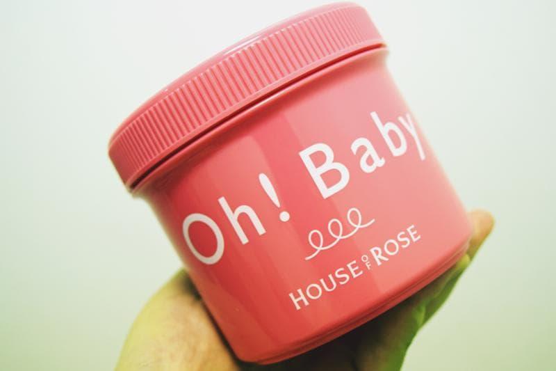Oh!Baby ハウスオブローゼ