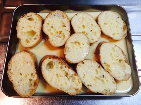 まいったねえ いたわりご飯 ヒモ レシピ ご飯 フレンチトースト