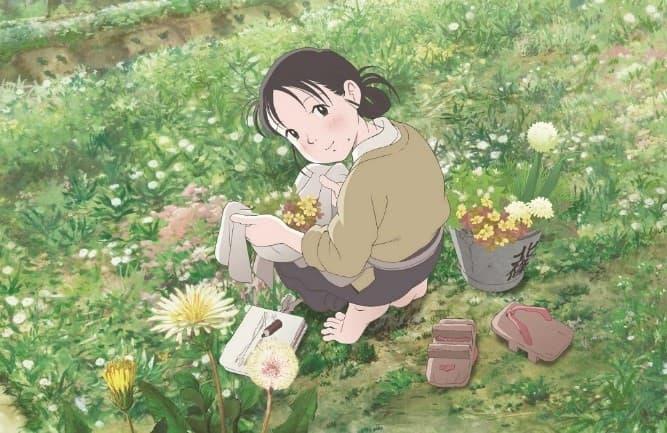 たけうちんぐ 映画 この世界の片隅に こうの史代 片淵須直 のん 能年玲奈 コトリンゴ