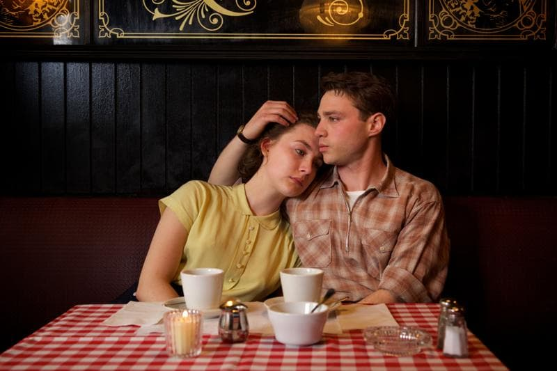 たけうちんぐ ブルックリン 移民 アイルランド ニューヨーク 映画