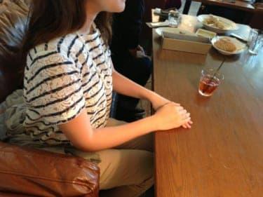 美人ヤリマンの誕生秘話/菅野美穂似人妻の性事情(1)