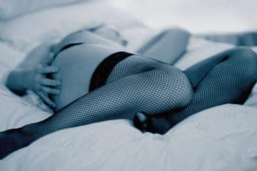 素敵ビッチの秘儀!ストッキング使用の悩殺ベッドテク教えます