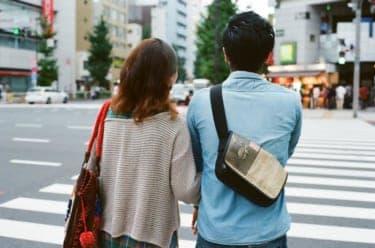 たい焼き食べ歩き!秋葉原のオタクカルチャーぶらぶらデート/写真家・松藤美里撮り下ろし