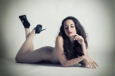 不感症の女子はいない!恋愛とセックスで幸せになる官能女子養成講座(1)