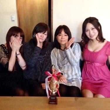 【ご報告】AM2周年記念パーティー!